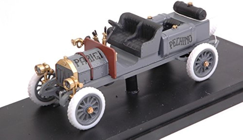 ITALA PARIGI-PE NO 1907 1 43 Rio Auto d'Epoca modellololo modellololino die cast