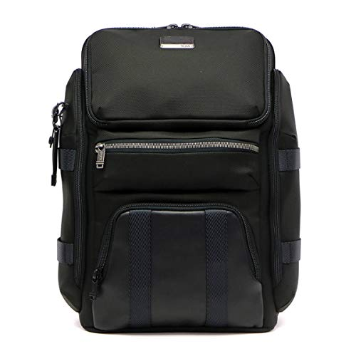 [トゥミ]TUMI Alpha Bravo Tyndall Utility Backpack リュック 232384 Black