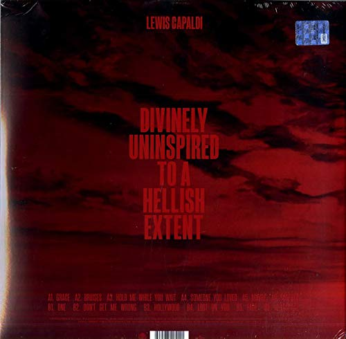 Divinely Uninspired To A Hellish Extent [VINYL]