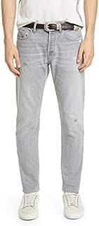 [イレブンティ] メンズ デニムパンツ Distressed Slim Fit Jeans [並行輸入品]