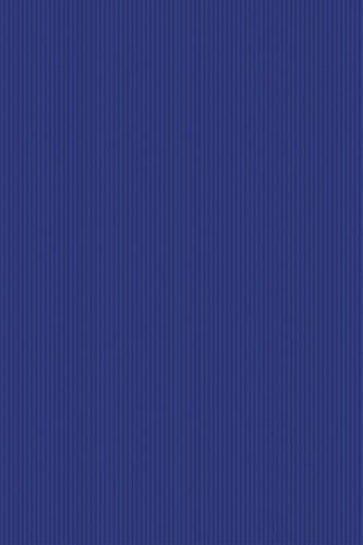 Stewo 2528894142 Geschenkpapier One Colour, Rolle im Format, 70 x 200 cm, dunkelblau