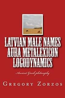 Best latvian male names Reviews