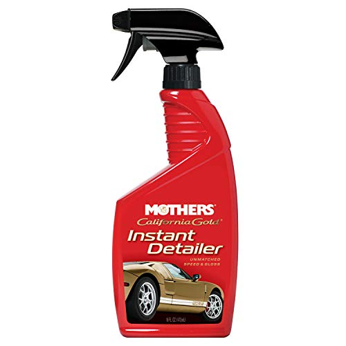 Mothers 08216 California Gold Instant Detailer - 16 oz.