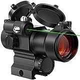 Best Ar Red Dots - MidTen 1x29mm Red Dot Sight Scope Optics Review