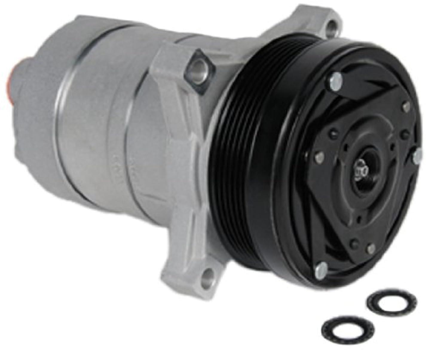 ACDelco 15-22257 GM Original Equipment Air Conditioning Compressor