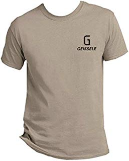 "Geissele Automatics ""SSA Exploded T-Shirt"