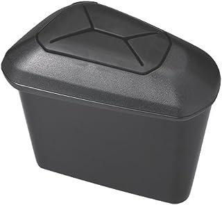 カーメイト 車用 ゴミ箱 プリウス(ZVW30系)専用 ブラック NZ512