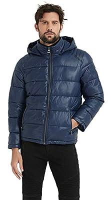 BINACL Mens Winter Jacket