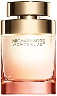 WONDERLUST by Michael Kors 3.4 Ounce / 100 ml Eau de Parfum (EDP) Women Perfume Spray