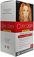 Color Oops Extra Strength Size 1kit Color Oops Extra Strength 1kit