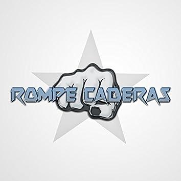 Rompe Caderas (feat. Sixto Rein, Victor Drija, Aran One, Tomas the Latin Boy & Gustavo Elis)
