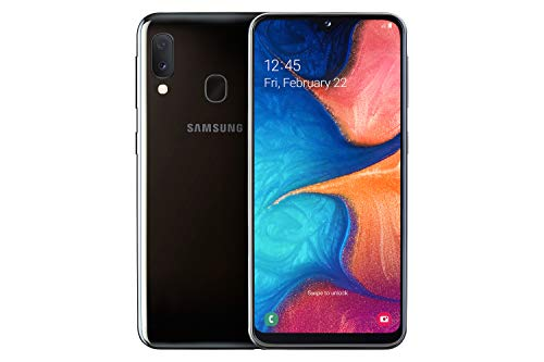 "Samsung Galaxy SM-A202F 14,7 cm (5.8"") 3 GB 32 GB SIM Doble 4G Negro 3000 mAh - Smartphone (14,7 cm (5.8""), 720 x 1560 Pixeles, 3 GB, 32 GB, 13 MP, Negro)"