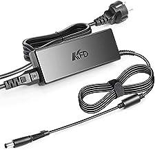 KFD 90W 65W Adaptador Cargador Portátil para DELL Latitude E5440 E6400 E5400 E5570 E5450 3540 Charger E5470 E6410 Vostro 3560 E7240 E4300 E4310 E5410 E5430 E6330 E5550 DELL Inspiron 14 15 4,62A