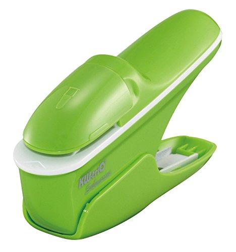 KW TRIO kw-5299–Grn–Hefter ohne Heftklammern, Grün