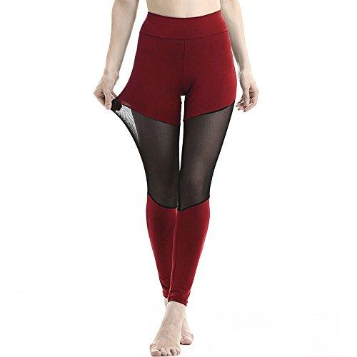 SANFASHION Leggings Femme Arbre élégant Chic Cool Imprimé Yoga Entraînement Gym Fitness Exercice Pantalons D'athlétisme,Vêtements Leggings de Sport Basique Imprimé Motif Yoga Cadeau Noël …