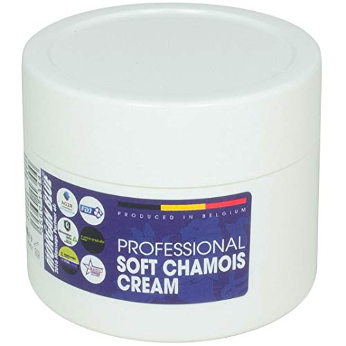 Morgan Blue Soft Chamois CreamPersonal Body Guard Protection Protect Care Lubricant Balm Lube Cream Ointment Butter Glide Anti Chafing Chafe Soothe Skincare Skin Formula Blister Relief Prevention
