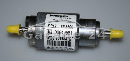 Dosierpumpe DP42 für Webasto Thermo Top EVO 4 5 Standheizung
