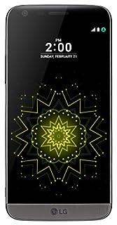 LG - H850 - G5 - Smartphone Débloqué 4G (Ecran 5,3 Pouces - 32 Go - Simple Nano-SIM - Android 6.0.1 Marshmallow) - Gris (Import Allemagne) (B01BU29K5W) | Amazon price tracker / tracking, Amazon price history charts, Amazon price watches, Amazon price drop alerts