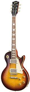 Gibson Burstdriver Les Paul Standard, Havana Fade · Chitarra elettrica