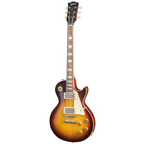 Gibson Burstdriver Les Paul Standard Havana Fade - Guitarra eléctrica
