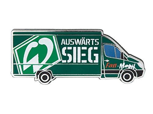 Pin Auswärtssieg SV WERDER BREMEN