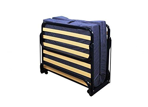 Plegatín - Somier plegable con colchón 190 cm Pikolin