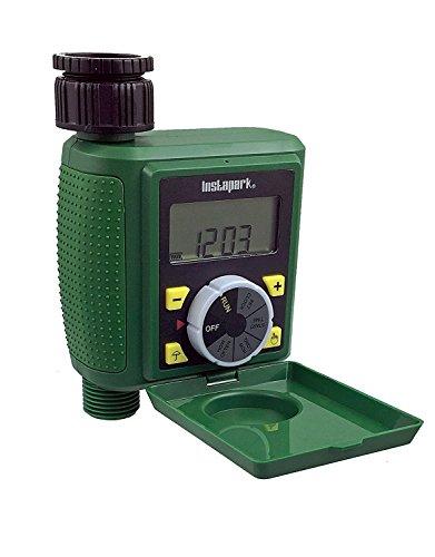 PWT-07 Outdoor Waterproof Digital Programmable Hose Timer