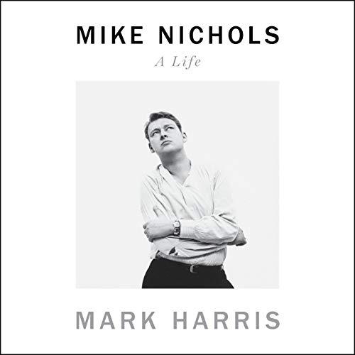 Mike Nichols cover art