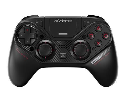 Astro C40 Controle Sem Fio Para Jogos Astro C40 Tr Para Ps4 E Pc - Playstation_4