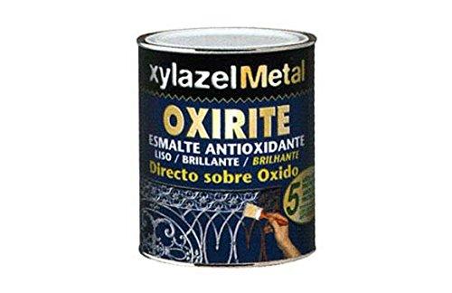 Esmalte Antioxidante Blanco Pequeño Marca XYLAZEL