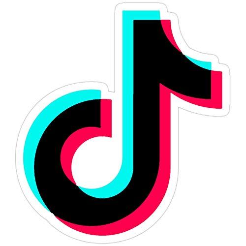Vijk kor Tiktok - Pegatinas de Notas (3 Unidades/Paquete)