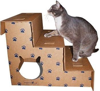 Imperial Cat Step  n Play Pet Steps