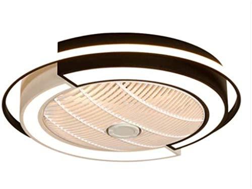 Lámpara de techo de sala de estar simple Lámpara de dormitorio Lámpara de techo de ahorro de energía de acrílico de restaurante LED