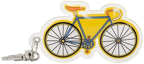 Kipling Bike Key Chain