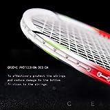 Badmintonschläger Test