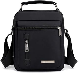Xieifuxixxxdjb shoulder bag for men Fashion Men's Bag Nylon Shoulder Bag Small Waterproof Diagonal Bag Men's Luxury Handba...