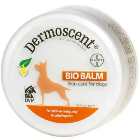 Bayer Dermoscent Bio Balm Hautpflege, 50 ml