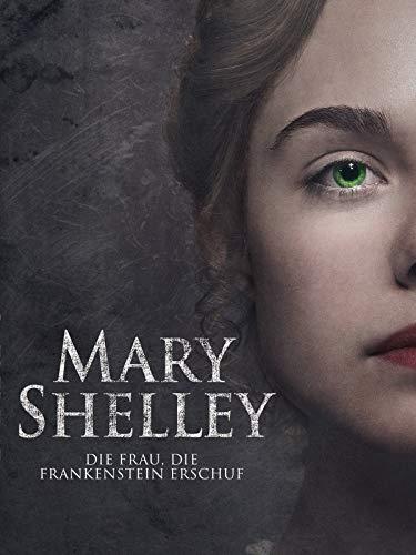 Mary Shelley - Die Frau, die Frankenstein erschuf [dt./OV]