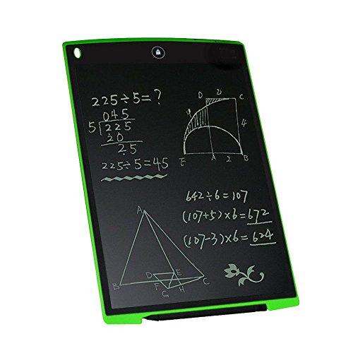 Winnes Writing Tablet Kreativ-Stifttablett, Schriftsteller Handschrift Pads, bewegliche Tablette Board für Kinder schriftlich,Zeichnung,Büro Memo Board,Kühlschrank Message Board Comunication Tool