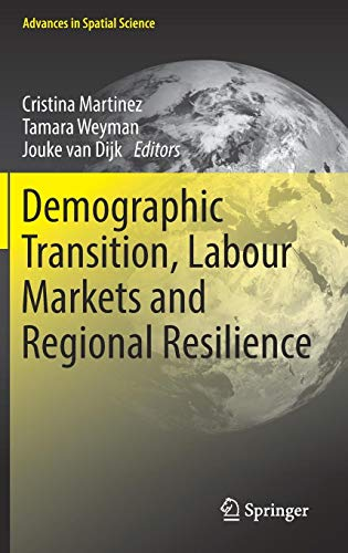 Demographic Transition, Labour Markets and Regional Resilience PDF Books