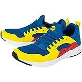 Par de zapatillas deportivas LIDL Edition Limitee, talla, Azul (azul), 40 EU