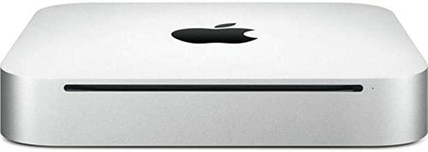 Apple Mac Mini Desktop Intel Core i5 2.6GHz (MGEN2LL/A )...