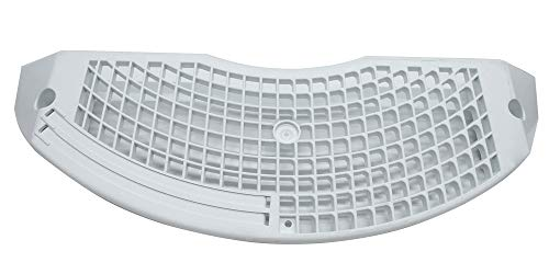 Price comparison product image W11086603 Dryer Lint Screen Air Grille for Whirlpool Genuine OEM