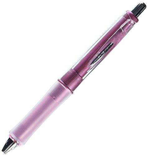 Pilot Ballpoint Pen Dr. Grip G-Spec Flash Color, Flash Pink, Black Ink (BDGS-60R-FP)
