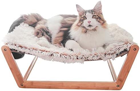Cat macaroon bed _image3