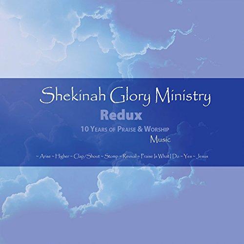 Shekinah Glory Minis