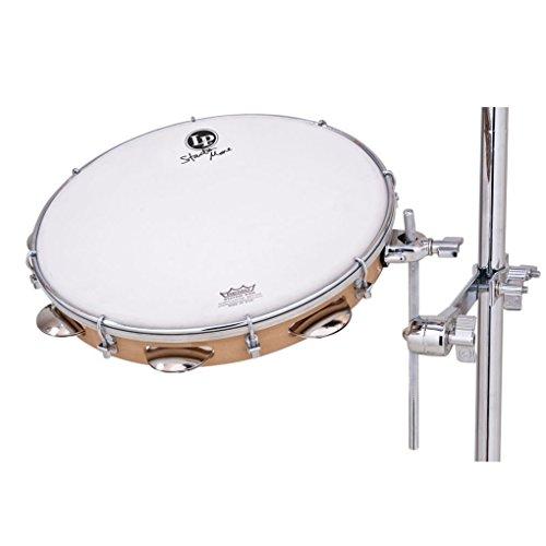 LP Latin Percussion LP3012-SM Pandeiro Brazilian Stanton Moore 12
