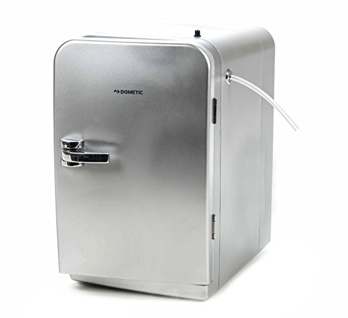 Milchkühler, Dometic Milch-Kühlschrank für Kaffeevollautomaten, Hotellerie, Catering, Buffets, Größeca.190x313x281cm