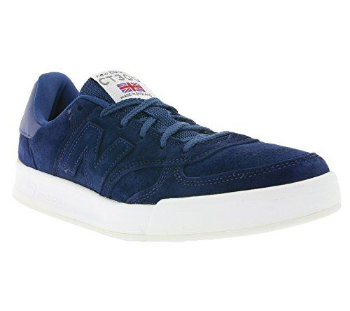 New Balance CT300 Made in England Schuhe Herren Sneaker Turnschuhe Blau CT300FB, Größenauswahl:42.5
