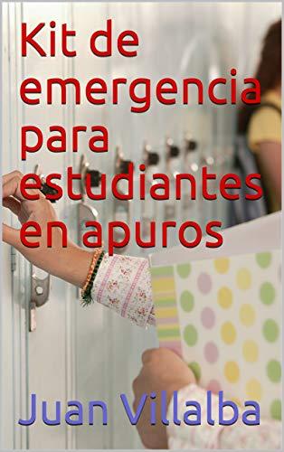 Kit de emergencia para estudiantes en apuros